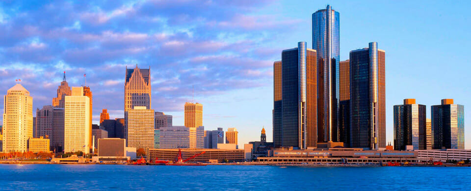 New Businesses Detroit Our Town America