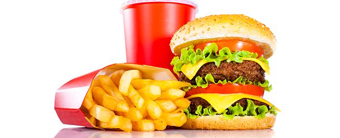 New Mover Marketing Program Quick Service Restaurants