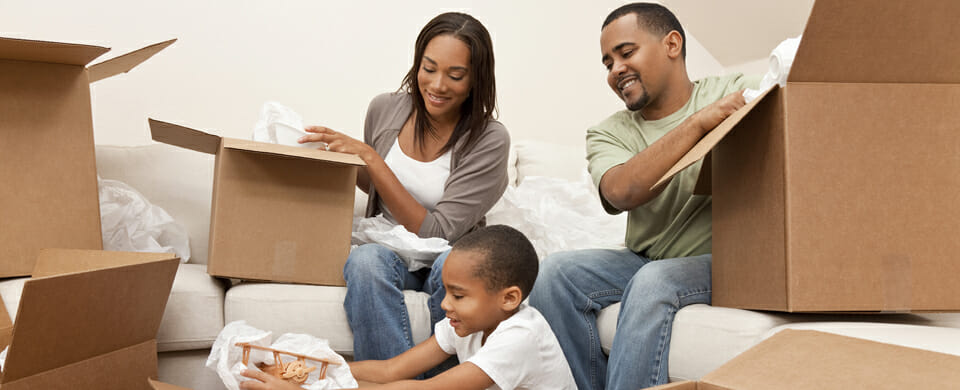 Moving Tips for New Movers Our Town America